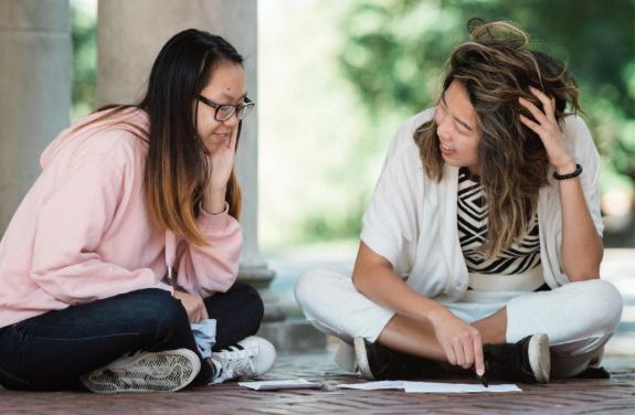 Apex for Youth Needs Volunteer Mentors!