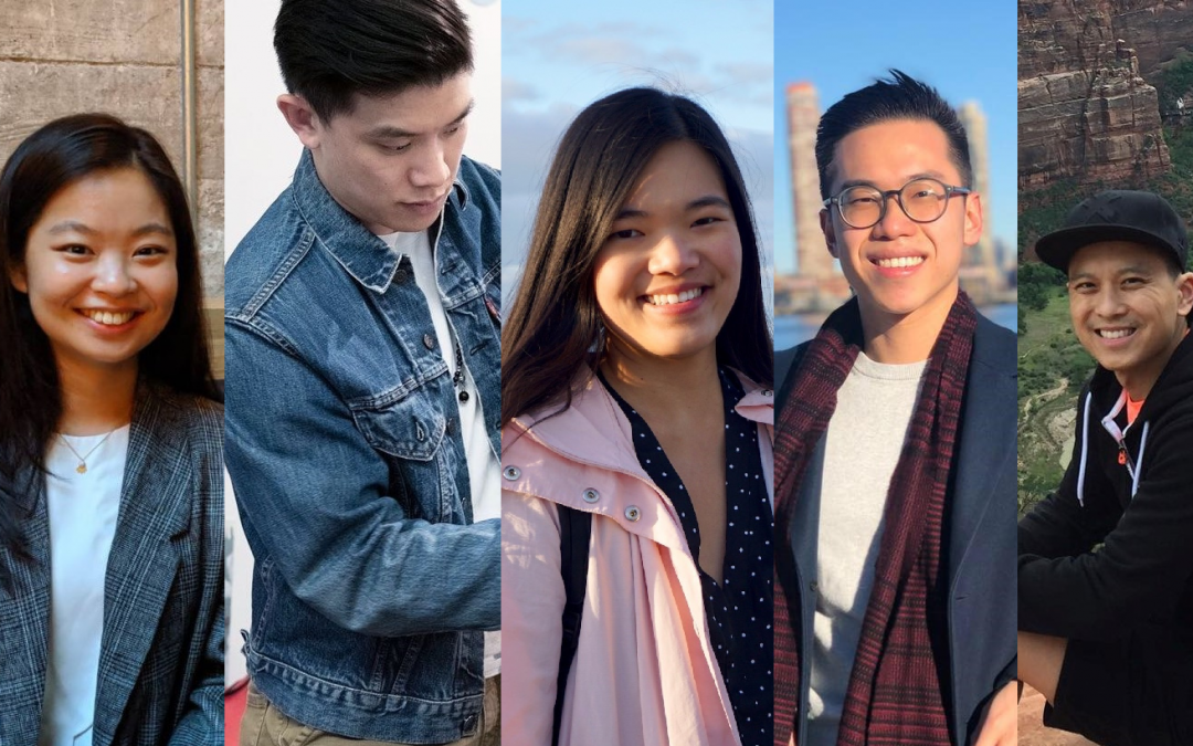 Introducing TAP-NY's New 2020 Board Members!