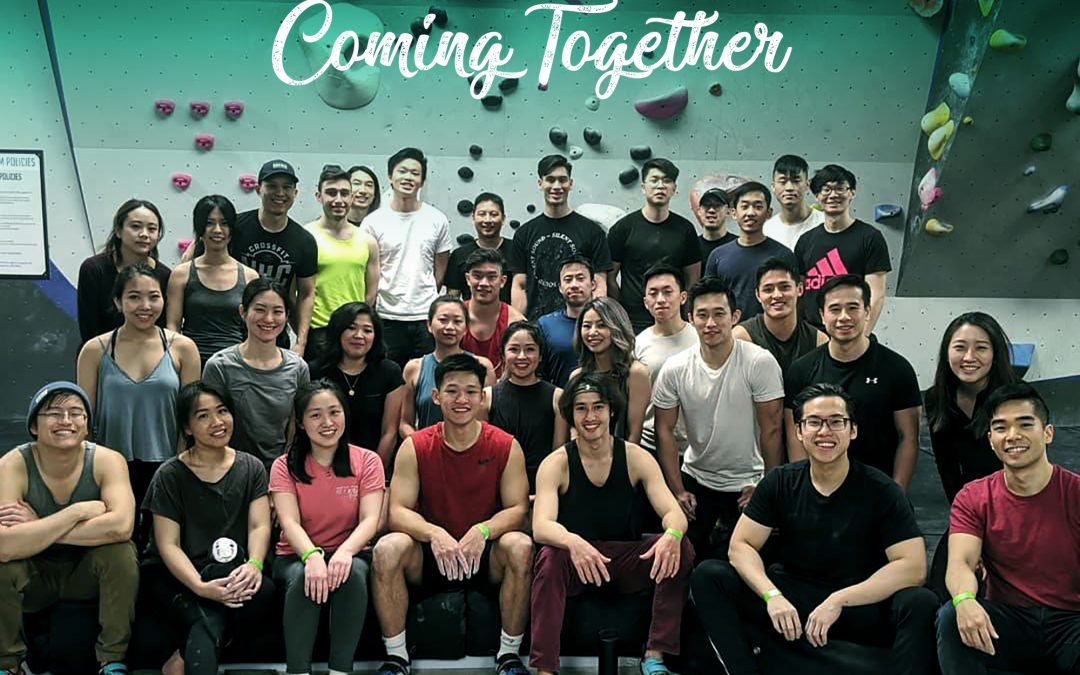 A Letter to Our TAP-NY Family: Coming Together