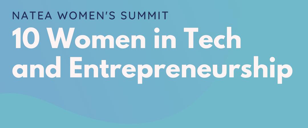 NATEA Women's Summit 2021