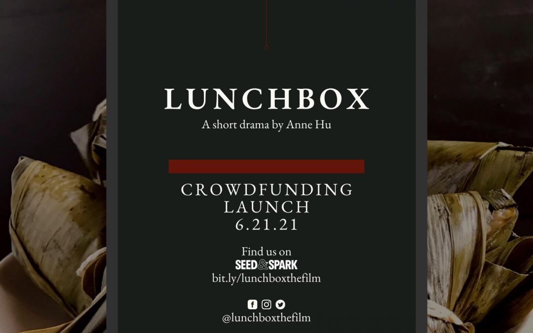 Lunchbox Crowdfunding Launch